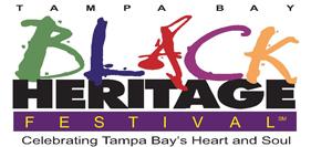Tampa Bay Black Heritage Festival